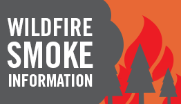 Wildfire Smoke Information