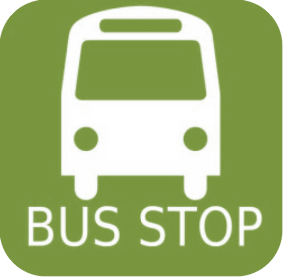 Transit Stop Improvement Program
